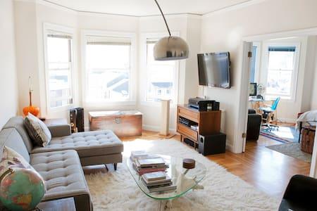 Heart of the Castro - 1 bdrm/1bath - San Francisco - Appartamento