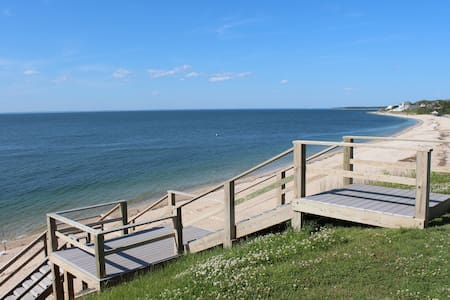 Lovely Beach Condo in Wine Country - Southold - Apartment