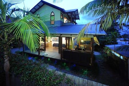The Blues Cottage - Byron Bay - Hus
