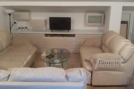 Lia apartment - Budva - Huoneisto