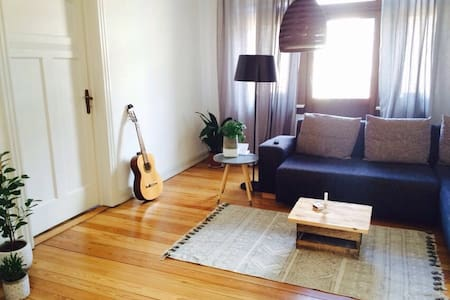 Charming & central apartment - Pis