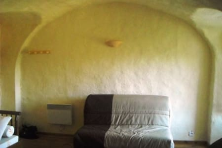 Studio cosy, proche Bastia - Bed & Breakfast