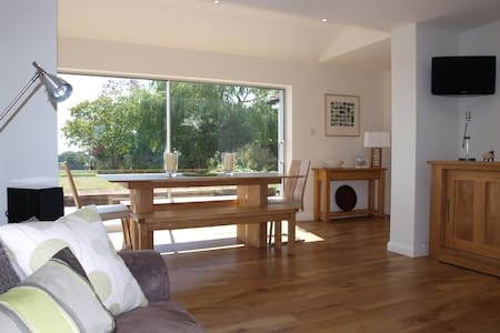 Suite with private sitting room - Chelmsford - Casa