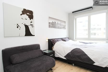 MODERN ROOM AT PERFECT LOCATION
