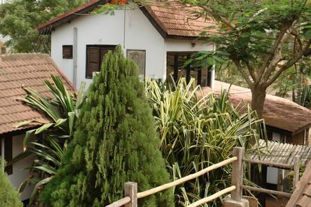 Agape Guest House - quiet, spacious - Talo
