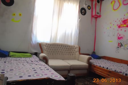 A Room Near The DALAMAN Airport - Hus