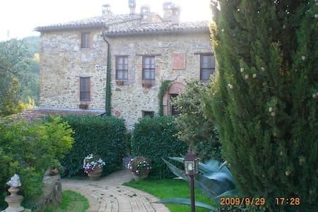 Il Casale del Ginepro - Perugia
