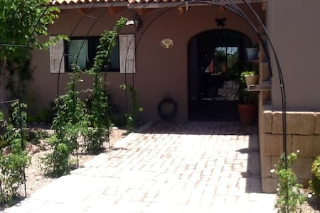 Vacation home in San Miguel  - Chimalhuacan - Casa