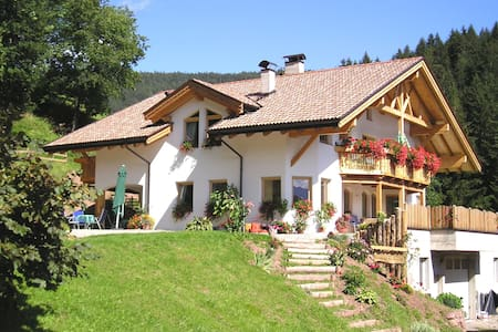 "App. ""Lilie"" - Unterstein farm - Appartement"