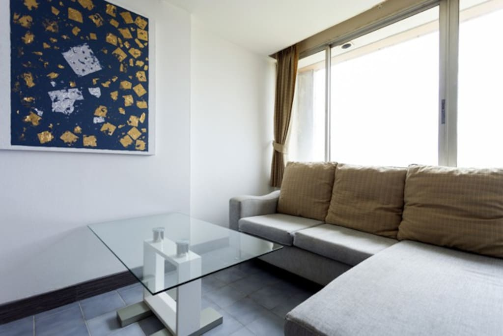 Apartment Galare Thong-STANDARD B 4