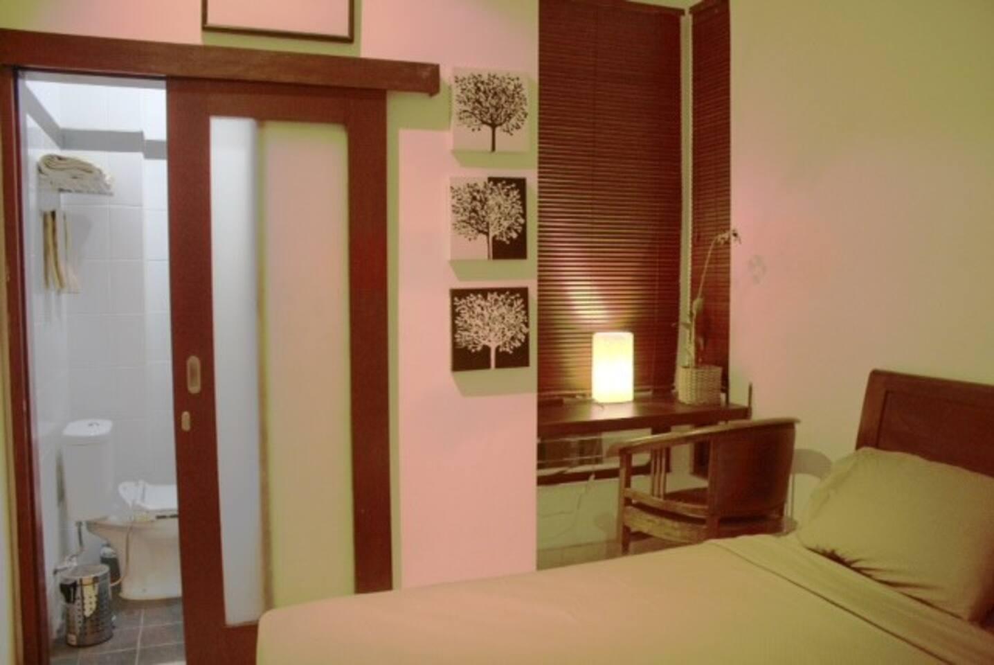 HOT DEAL 2 BEDS ACCOM IN KUTA BALI