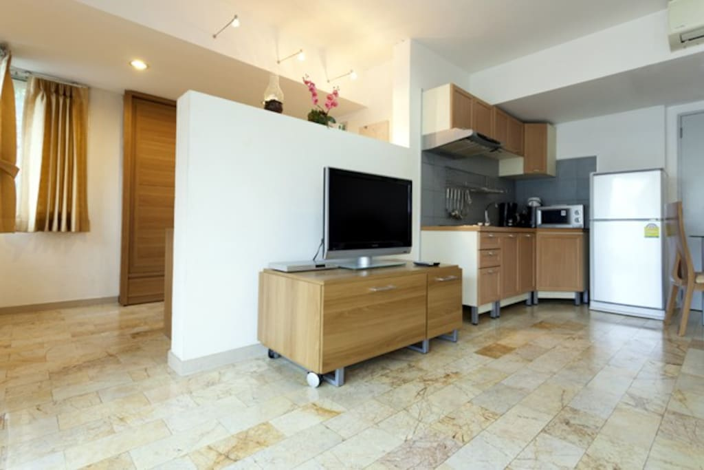 Apartment Galare Thong - SUPERIOR