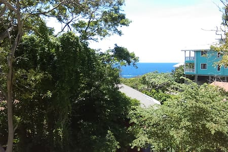 1 Bedroom apartment, located in West Bay. - Apartment