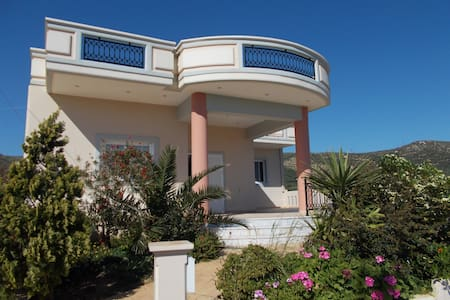 Holiday apartment in Kissamos - Flat