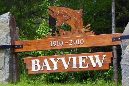 The Hideaway - Bayview - Lakás