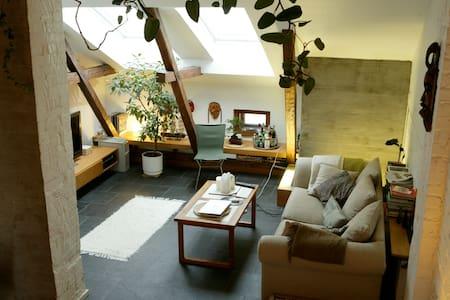 Design District | Loft Studio