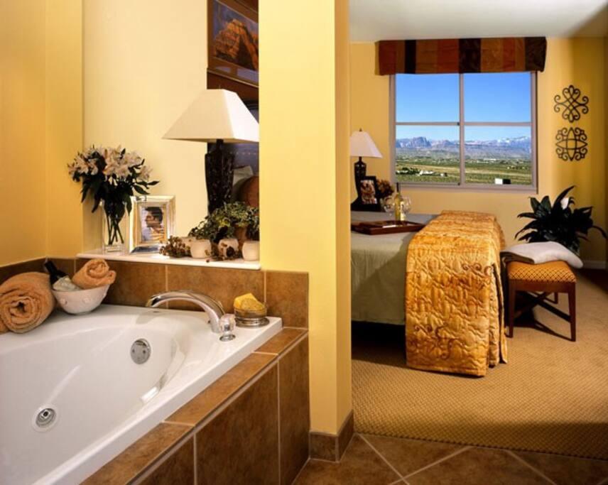 Joshua Villas Apartments Las Vegas