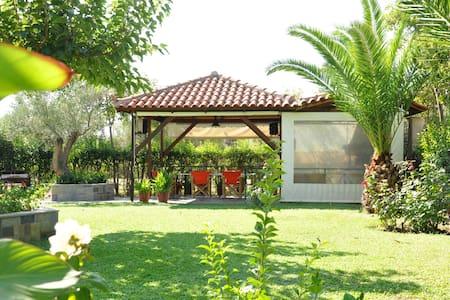 Villa Annilena - Lägenhet