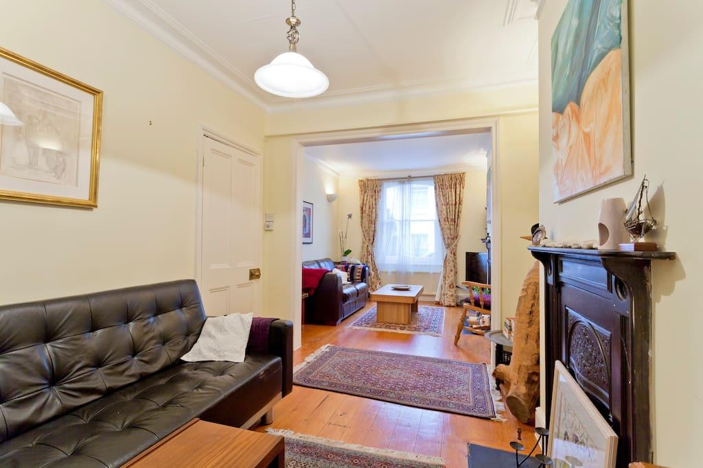 Double room Centre Richmond, London