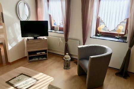 Ruhiges Einraum-Appartement - Saarbrücken - Pis