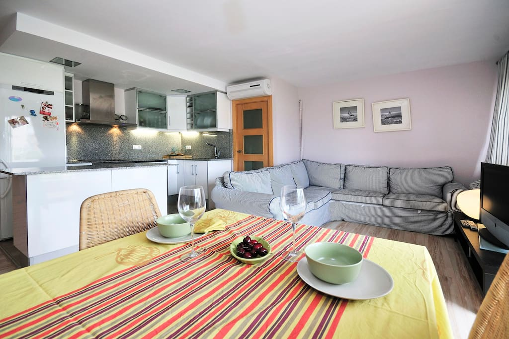 FANTASTIC APARTMENT WITH POOL.....