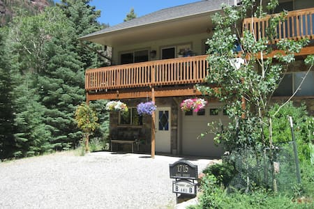 Bridal Veil Bed & Breakfast - Ouray - Bed & Breakfast