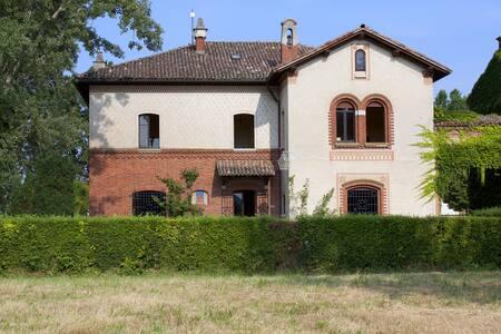 Villa Marchesina  - Villa