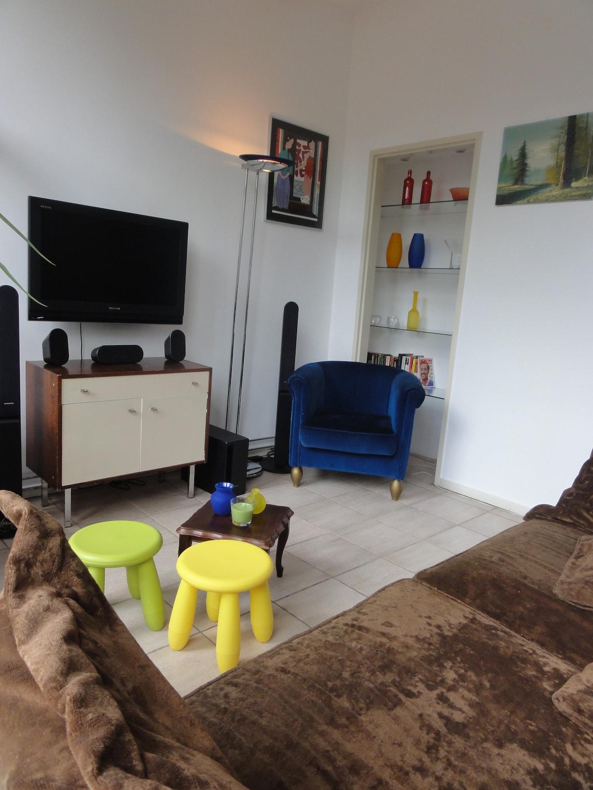 Airbnb Amsterdam Jordaan