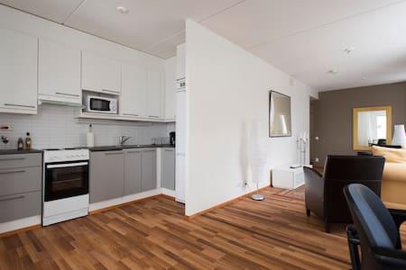 Helsinki Airport, modern cozy flat - Wohnung