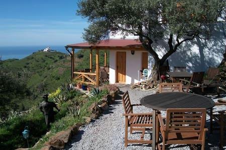 Urlaub machen im Vorzimmer zum Paradies - App. 1 - - Appartement