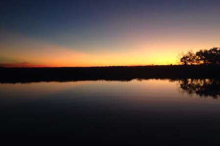 Surf, Fish, Kayak, Birding Paradise - Jacksonville - Ház