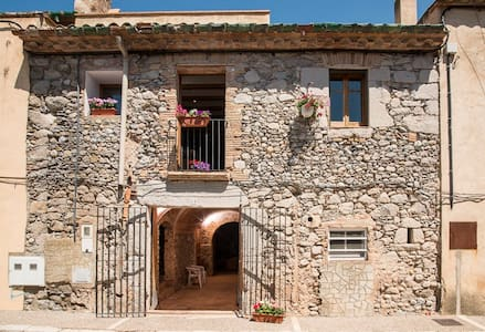18th C Stone House near Costa Brava - House