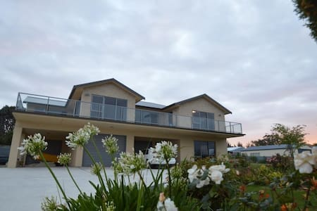 11 Oakham Street Hampden OTAGO - Hampden - Bed & Breakfast