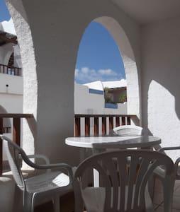 Precioso rincón Cabo de Gata - Huoneisto