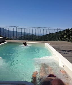 Holidays in The house of Majoli - Pila-Canale - Apartment