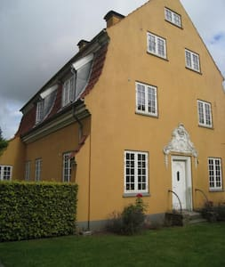Charming apartment close to CPH - Apartment