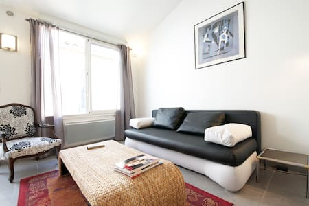 10 mn to arena, Cosy studio loft - Nîmes - Wohnung