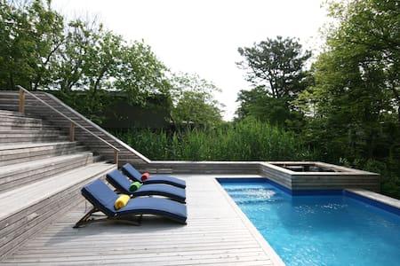 Fire Island Pines, NY - Beach house - Rumah