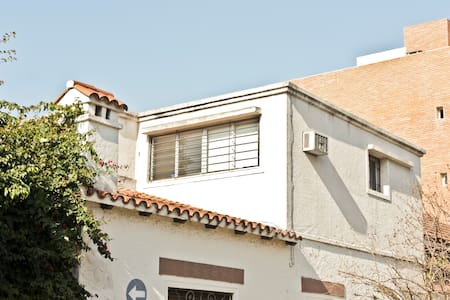 Private apart near river & stadium! - Rosario
