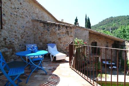 Casa Rural Templaria-Vilert - House