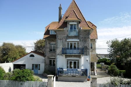 Top 20 b b et chambres d 39 h tes fort mahon plage airbnb for Chambre d hote fort mahon