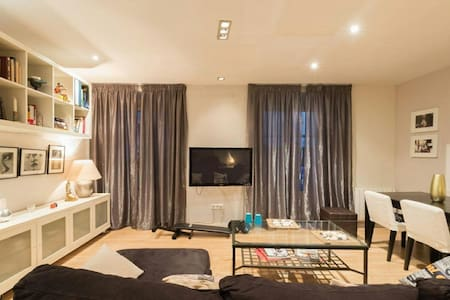 Compartir un dormitorio en Madrid - Casa