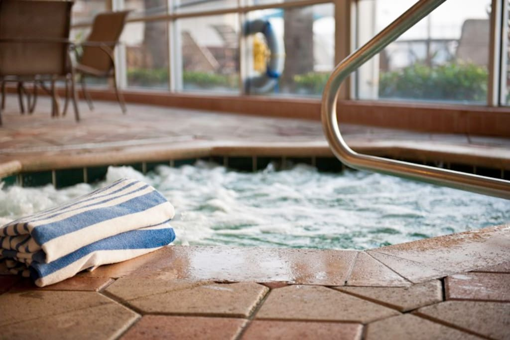 Spa Resort Daytona vacation rental