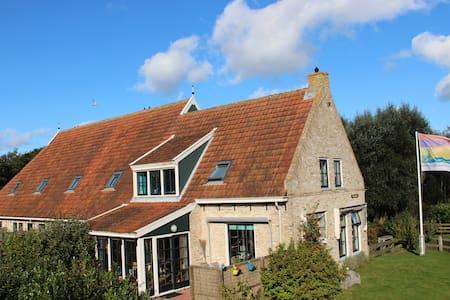 Apartment Finistère on Terschelling - Lakás
