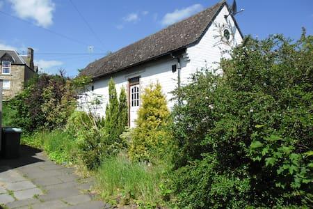 Artist's cottage near Edinburgh - Kirkliston - Rumah