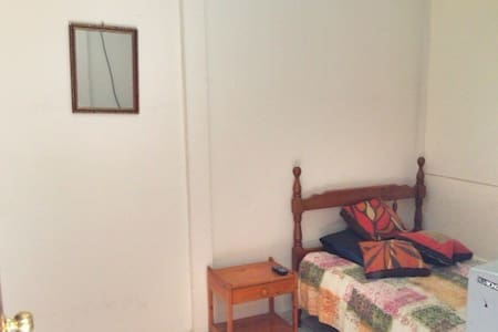 Nice and great location with garage - San Pedro - House