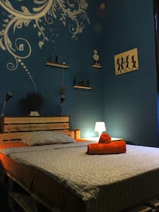 ~Lovely Double Bedroom~Sliema Centrally Located - Sliema - Bed & Breakfast