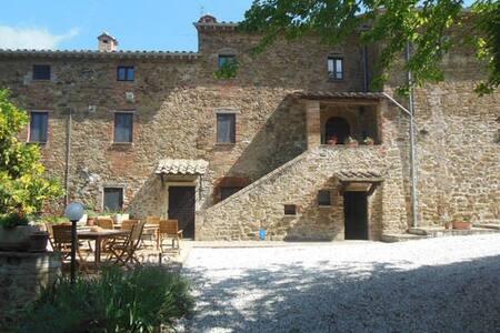 Antico Casale Umbertide - Umbertide - Apartment