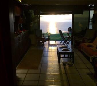 Beautiful studio in surf paradise - Jacó - Apartment
