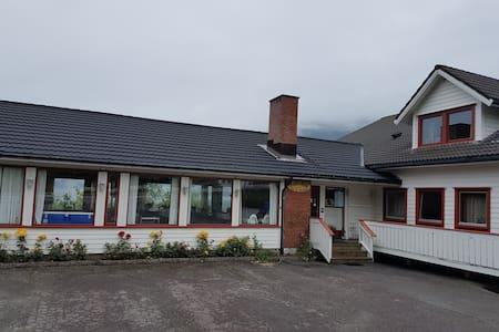 Mauranger Gjestehus - Kvinnherad - Guesthouse
